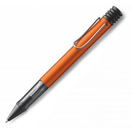 Lamy Al-star Copper Orange Special Edition 2015 (Ballpoint Pen).