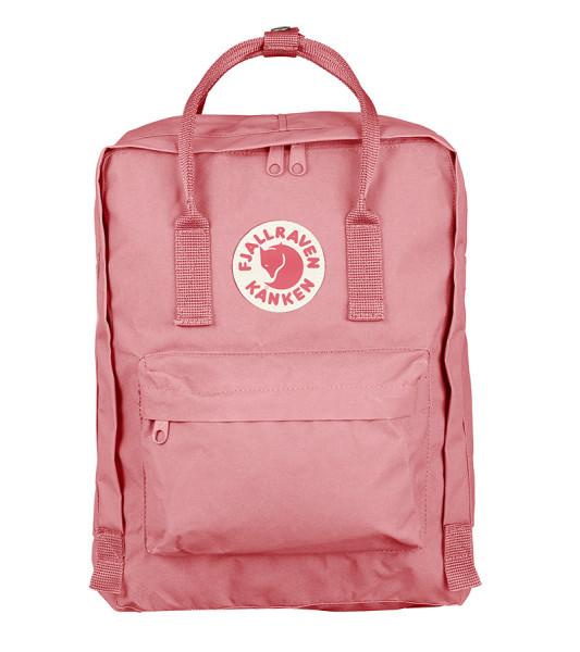 กระเป๋าเป้ Fjallraven Kanken Classic สี ชมพู Pink (Blush Pink) พร้อมส่ง