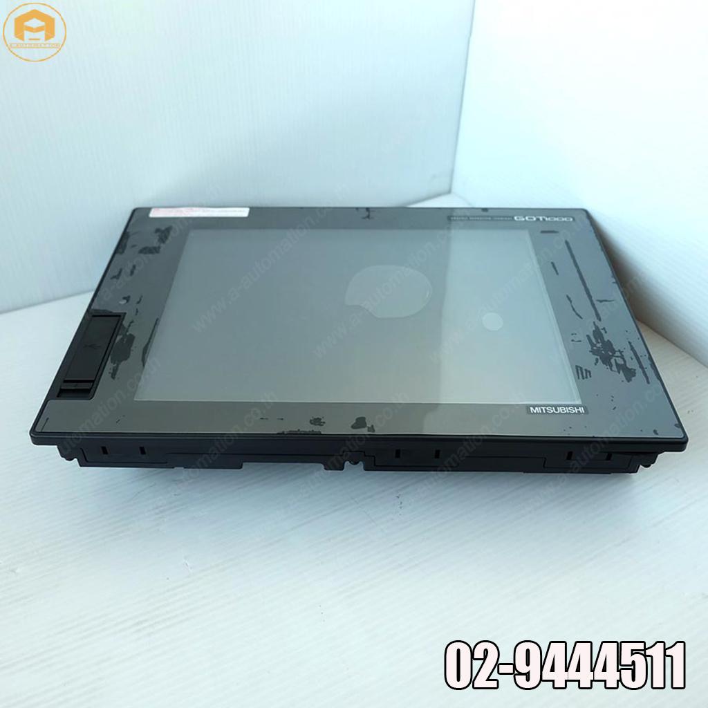 ขาย Touchscreen Mitsubishi รุ่น GT1675M-STBA ใหม่ไม่มีกล่อง
