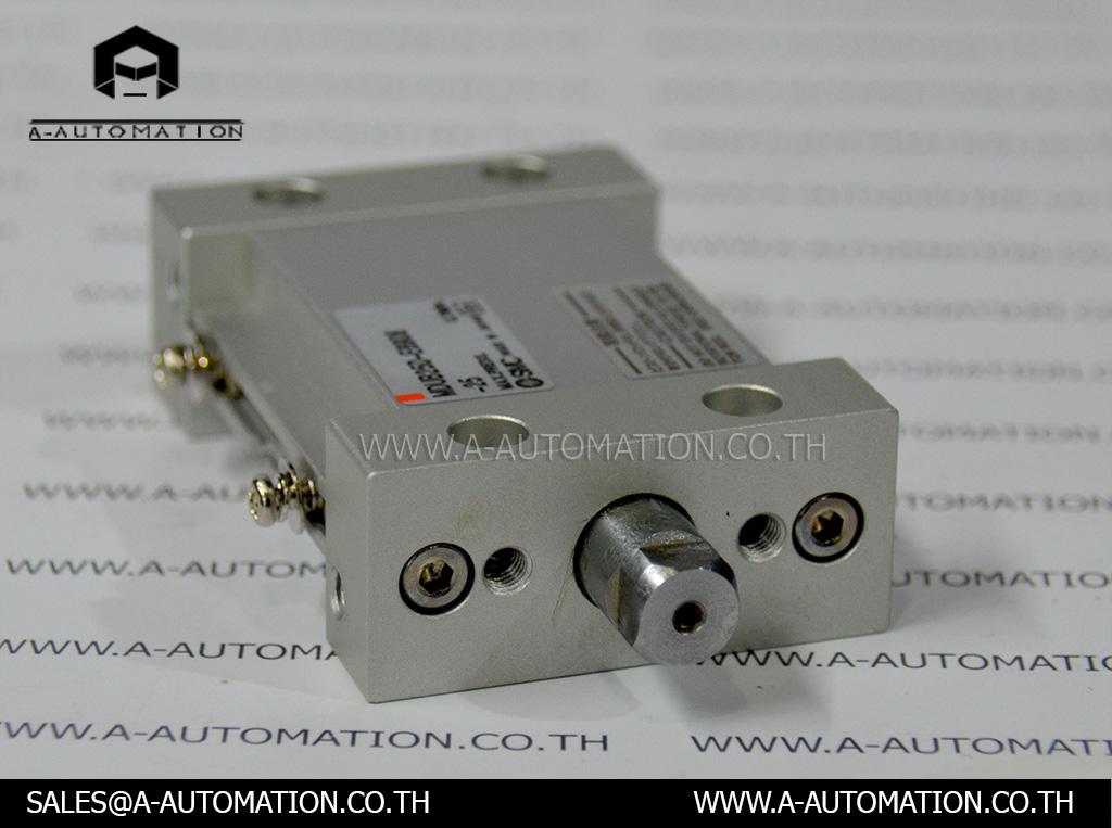 กระบอกลมคอมแพค SMC Model:DUB25D-E8908-25