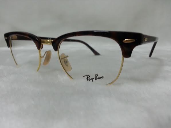 Rayban RB 5154 2372 โปรโมชั่น กรอบแว่นตาพร้อมเลนส์ HOYA ราคา 4500 บาท
