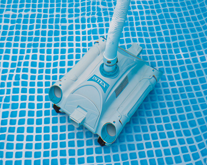 Auto Pool Cleaner