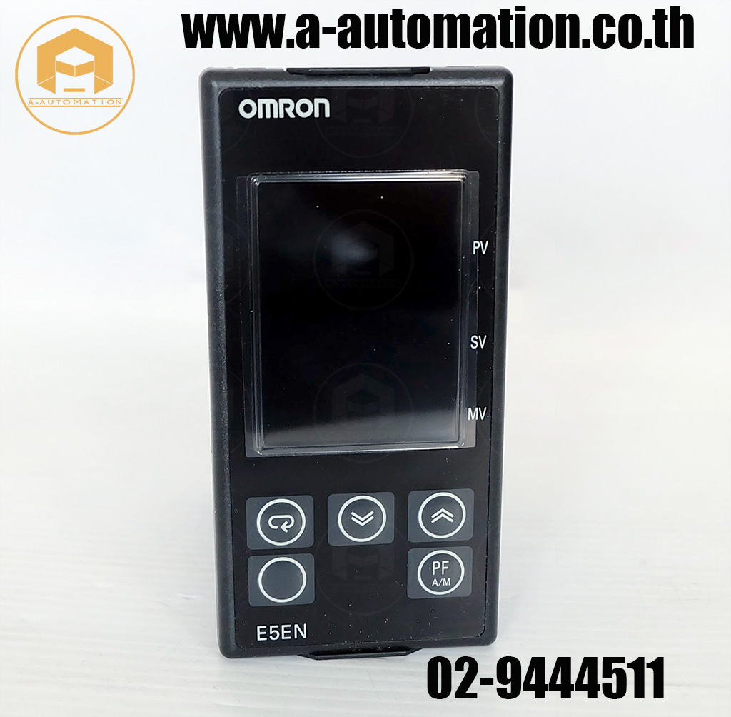 Temperature Omron Model:E5EN-Q3HHMT-500-N