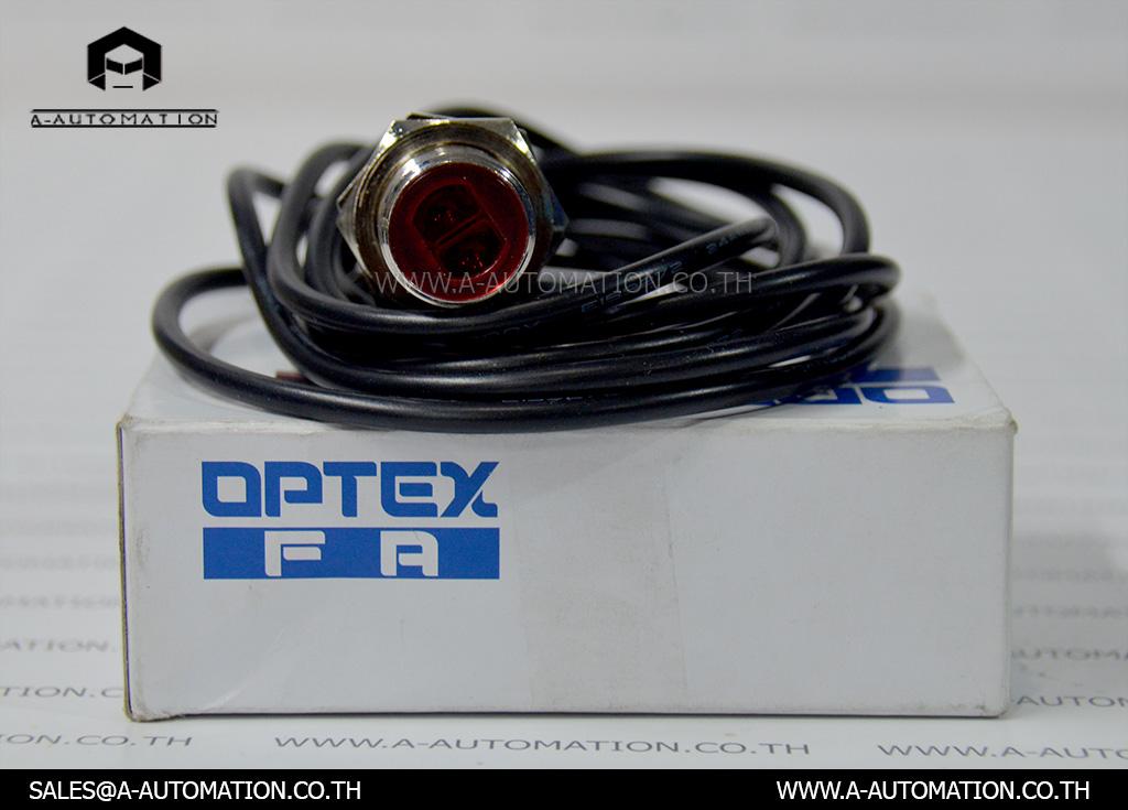 Photo Sensor Optex Model:OP C2DM-40N