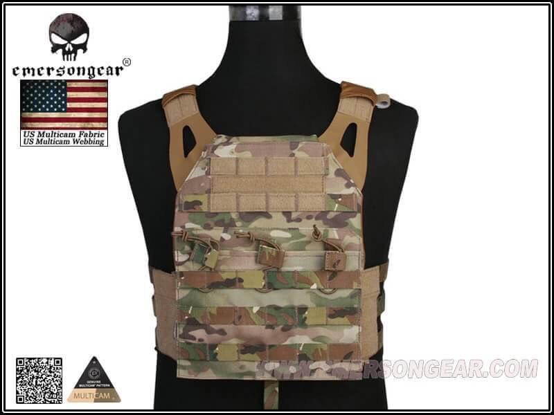 New.Vest >> Vest >> EmersonGear JPC VEST-Easy style ราคาพิเศษ