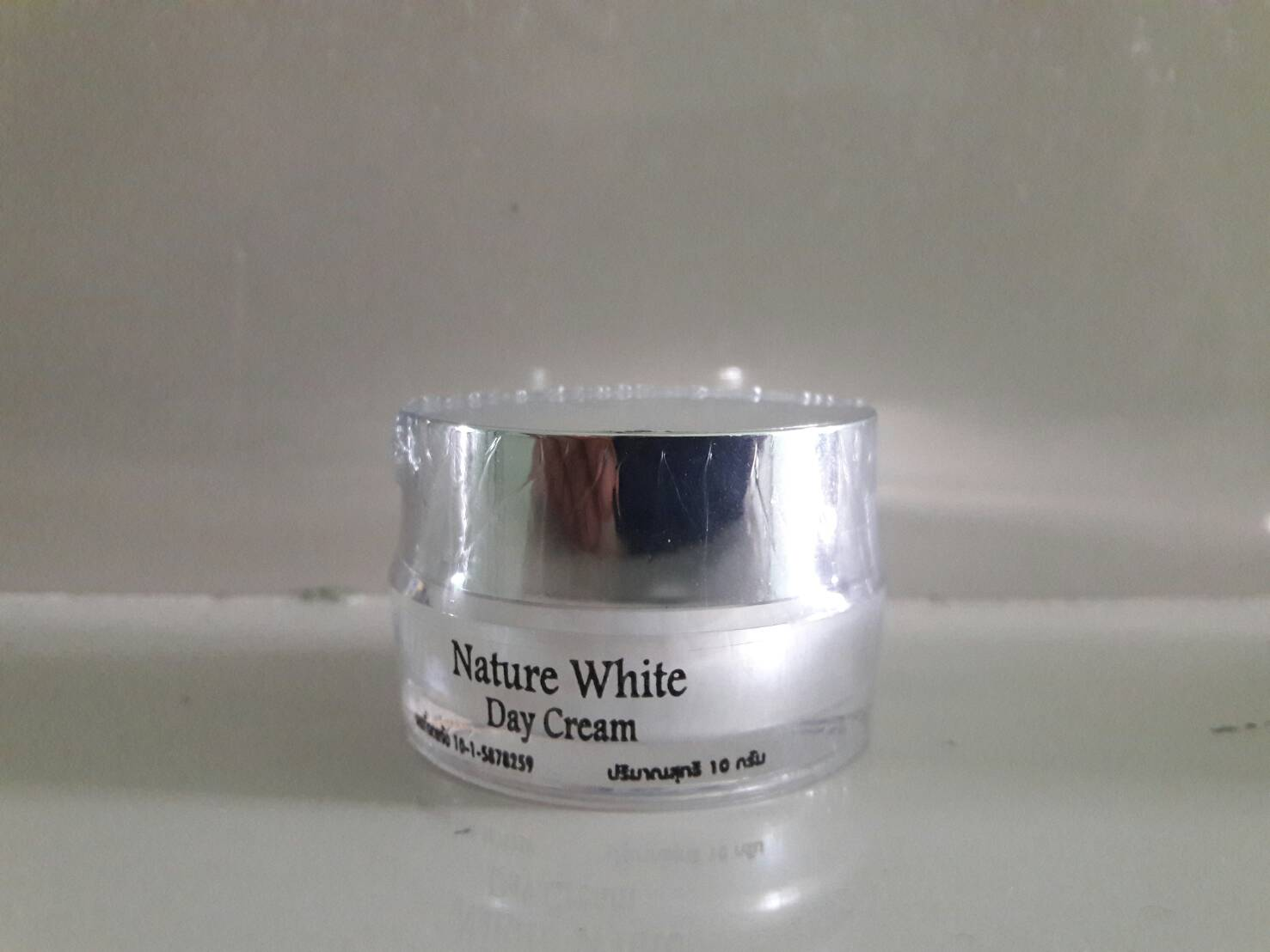 NATURE WHITE DAY CREAM