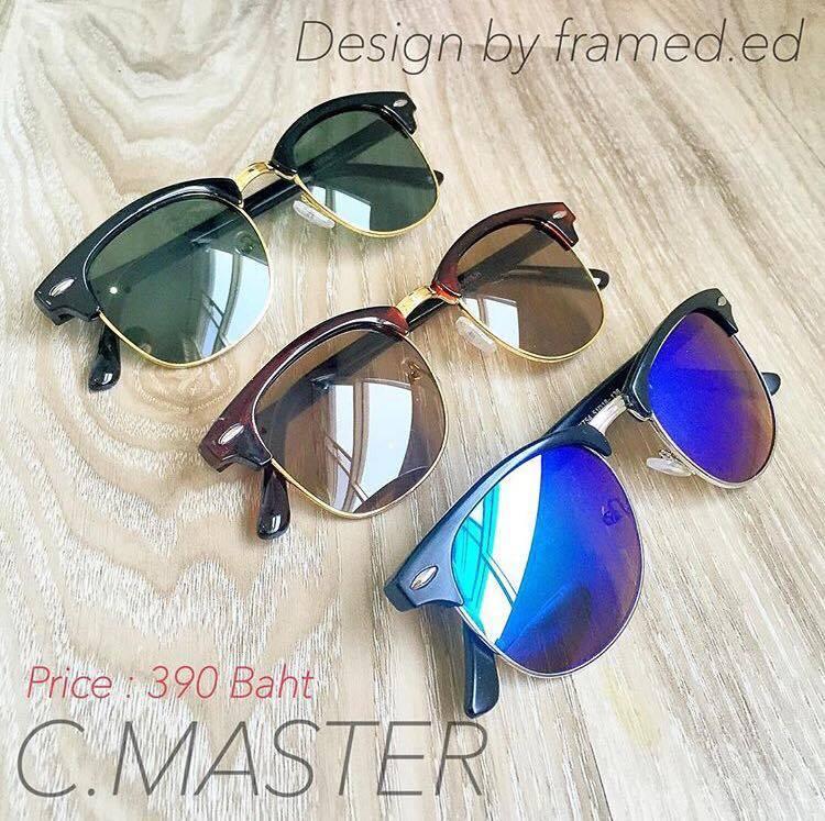 C.MASTER