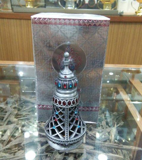 น้ำหอมอาหรับ Sultan By Hamdi Oud & Perfumes. 12ml.