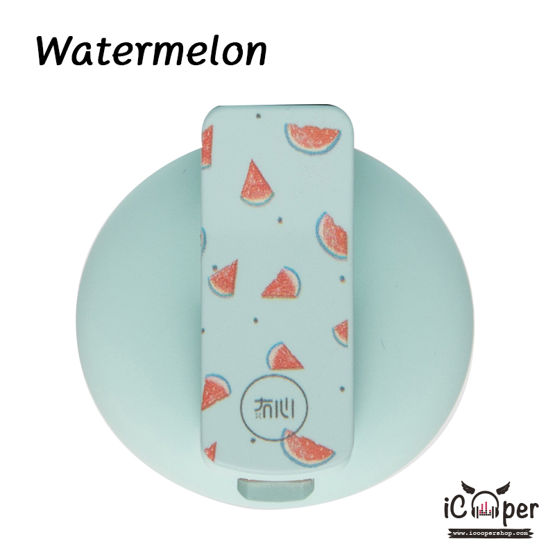 MAOXIN LED Selfie Ring Lights Summer (Watermelon)