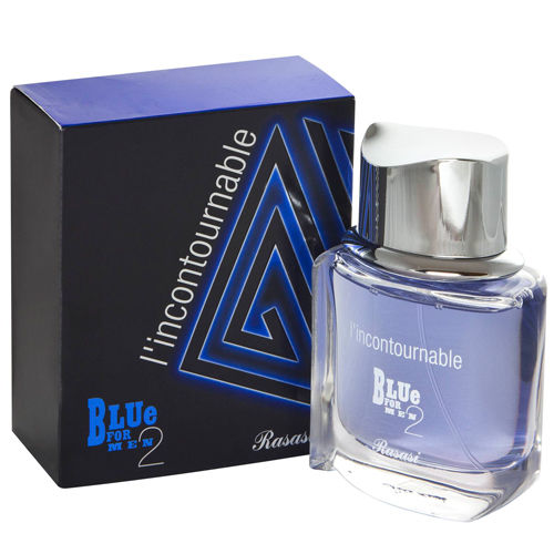 น้ำหอม RASASI L'Incontournable Blue 2 for Men 75ml.