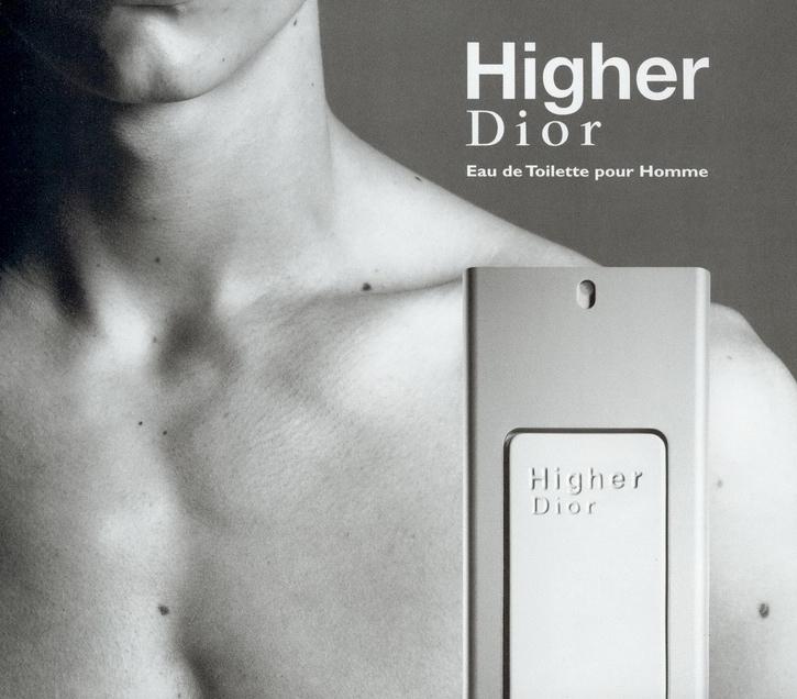 น้ำหอม HIGHER DIOR BY DIOR 100ML EDT Spray New & Sealed Box่