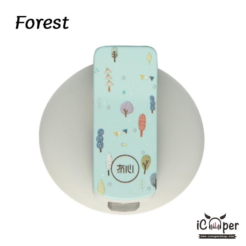 MAOXIN LED Selfie Ring Lights Summer (Forest)