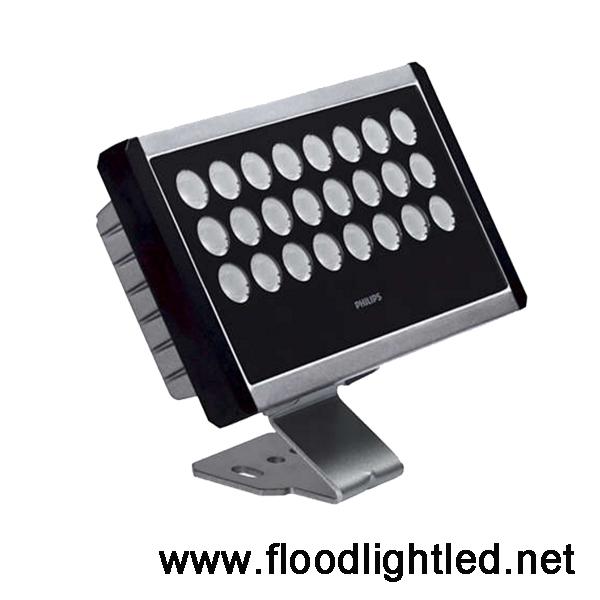 สปอร์ตไลท์ LED Philips BCP260 42W