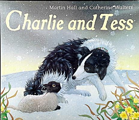 Charlie and Tess