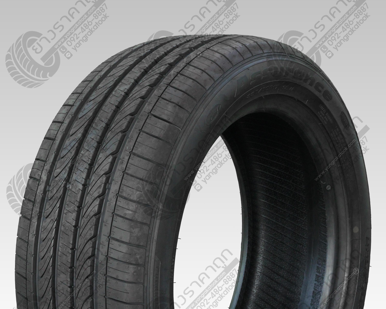 Goodyear Assurance Triplemax 215/55R17 ปี15