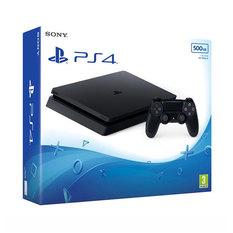PS4 500 GB Slim series ประกันศูนย์ไทย