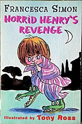 208 Horrid Henry's Revenge