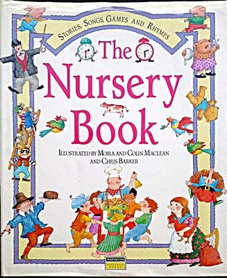 The Nursery Book