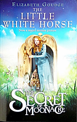 The Little White Horse: Filmed As The Secret Of Moonacre