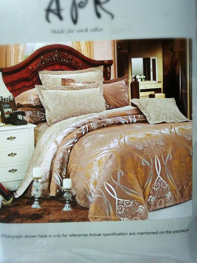 ชุดผ้าปูที่นอน-พรีเมี่ยมAA-6