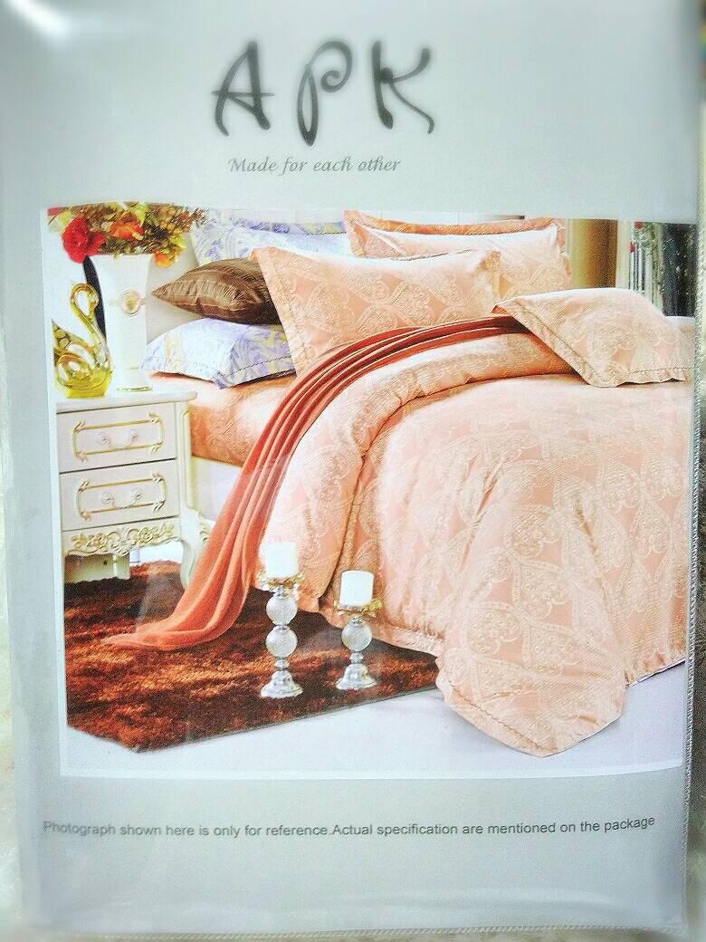 ชุดผ้าปูที่นอน-พรีเมี่ยมAA-7