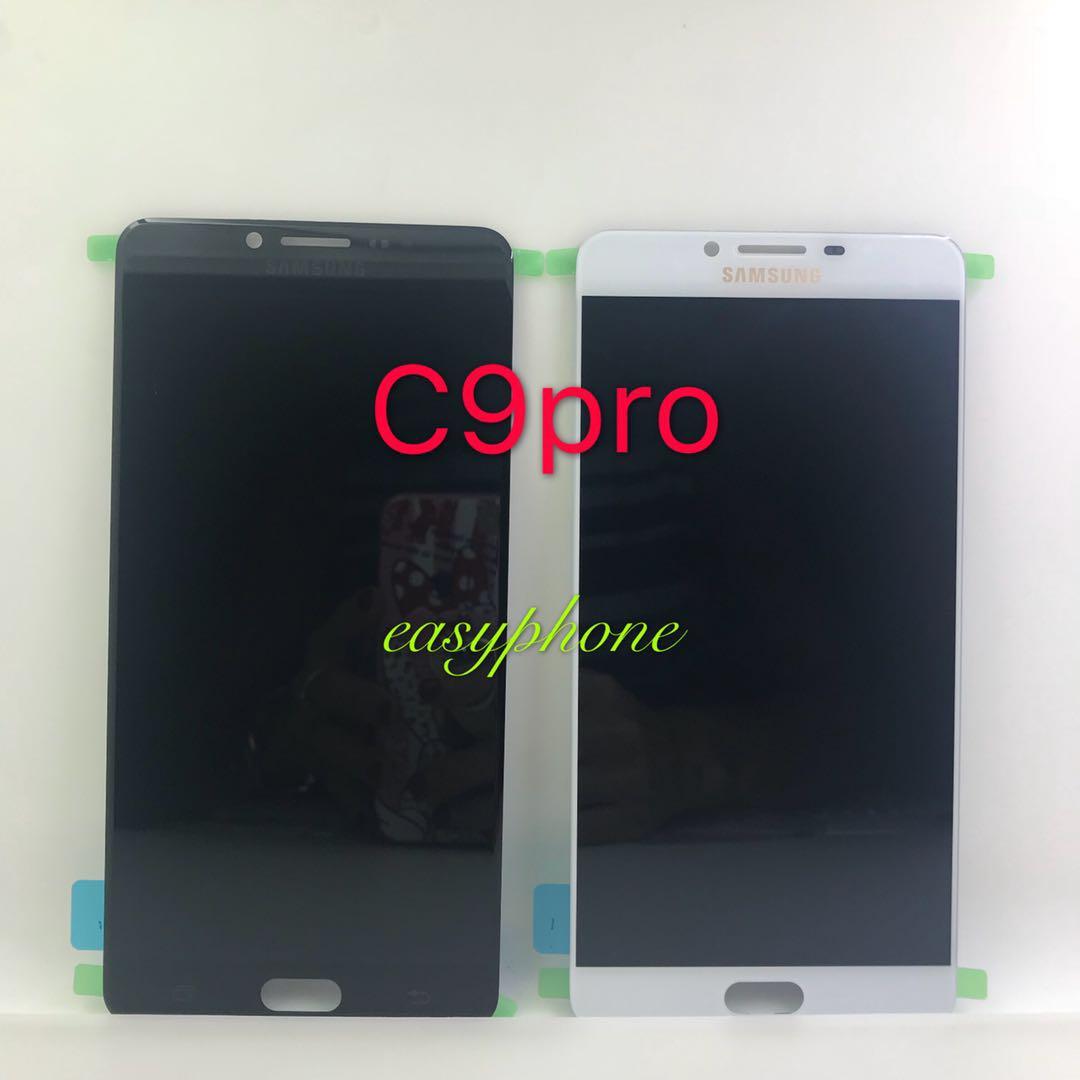 LCD Samsung C9 Pro แท้