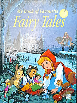 My Book of Favourite Fairy Tales