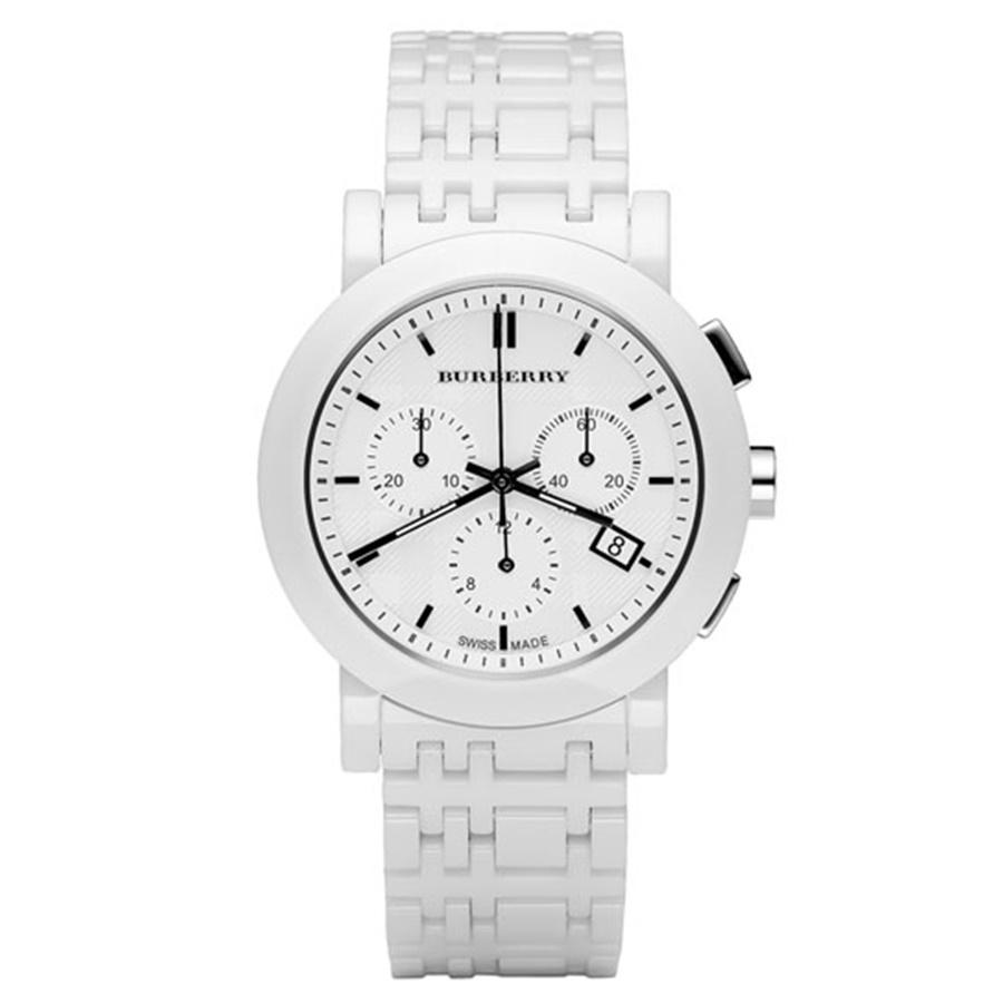 8e26f6f0260 นาฬิกาข้อมือ BURBERRY รุ่น bu1770 แท้ - WatchKaidee   Inspired by ...
