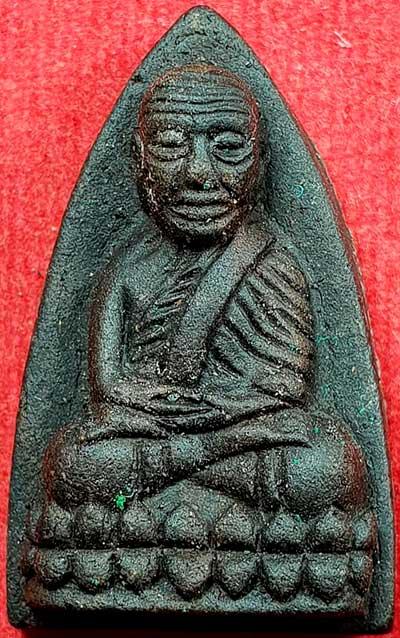 หลวงปู่ทวด สก. รุ่นแรก ปี๒๕๔๔ เนื้อว่าน พิมพ์ใหญ่