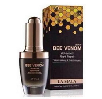 LAMALA Serum Bee venom advance Night Repair [ราคาส่งตั้งแต่ชิ้นแรก]