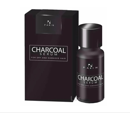 PARIN CHARCOAL SERUM ชาร์โคล เซรั่ม [VIP 220 บาท]
