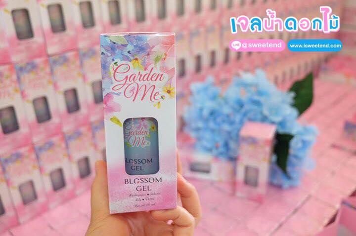 GDM Garden Me เจลน้ำดอกไม้ 6 ขวด !!
