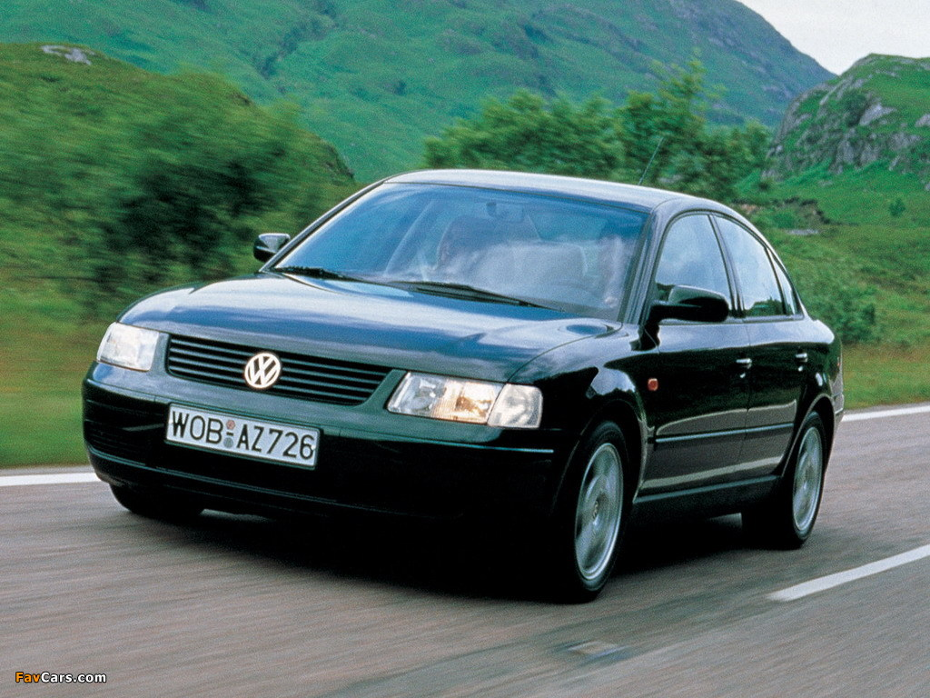 CD คู่มือซ่อมและ Wiring Diagram Volk Swagen Passat B5 ปี\'97 - TK ...