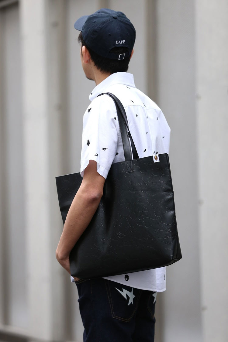 กระเป๋า BAPE
