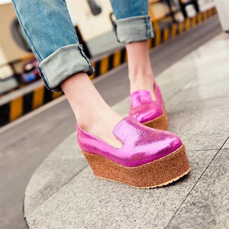 Preorder รองเท้าแฟชั่น สไตล์เกาหลี 34-46 รหัส 9DA-0367