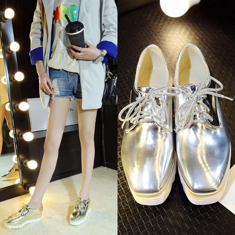 Preorder รองเท้าแฟชั่น สไตล์เกาหลี 34-43 รหัส 9DA-4173