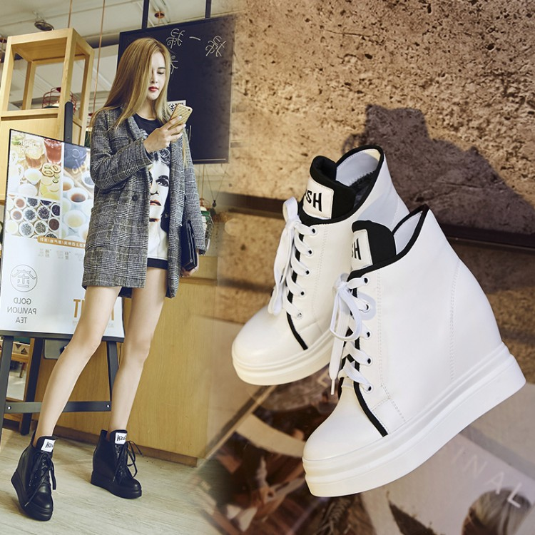 Preorder รองเท้าแฟชั่น สไตล์เกาหลี 33-42 รหัส 9DA-0456