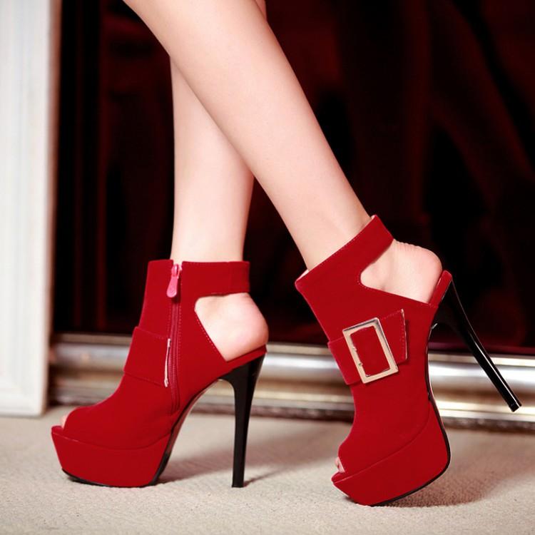 Preorder รองเท้าแฟชั่น สไตล์เกาหลี 34-43 รหัส B-2431