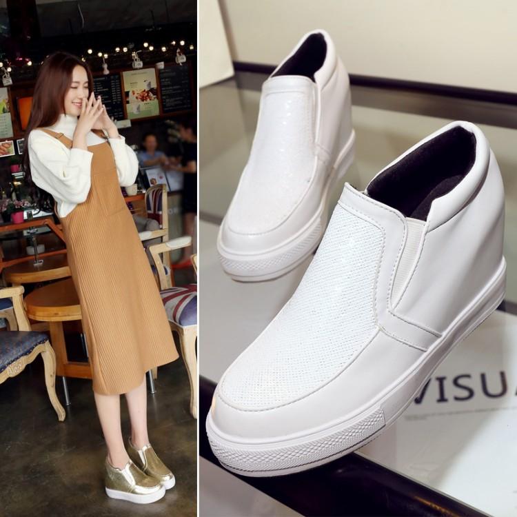 Preorder รองเท้าแฟชั่น สไตล์เกาหลี 32-45 รหัส 9DA-7809