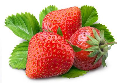 SB กลิ่นสตอเบอร์รี่ Strawberry Flavor