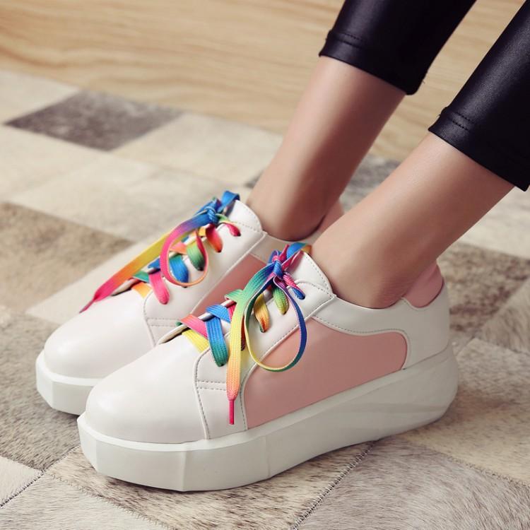 Preorder รองเท้าแฟชั่น สไตล์เกาหลี 34-43 รหัส 9DA-8426
