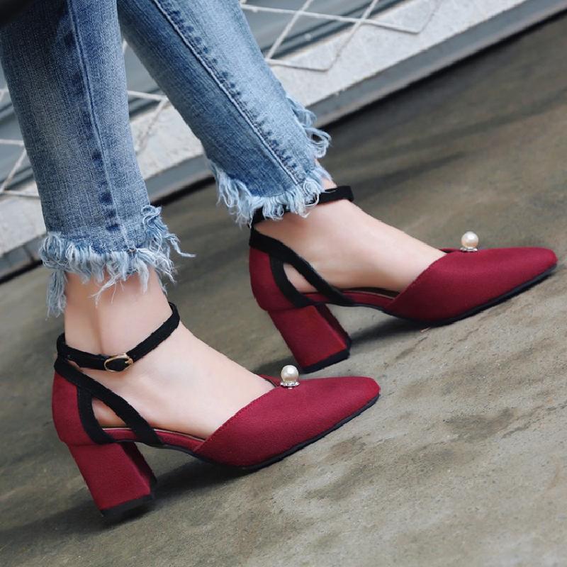 พรีอเดอร์ รองเท้าแฟชั่น 30-48 รหัส Y-5180