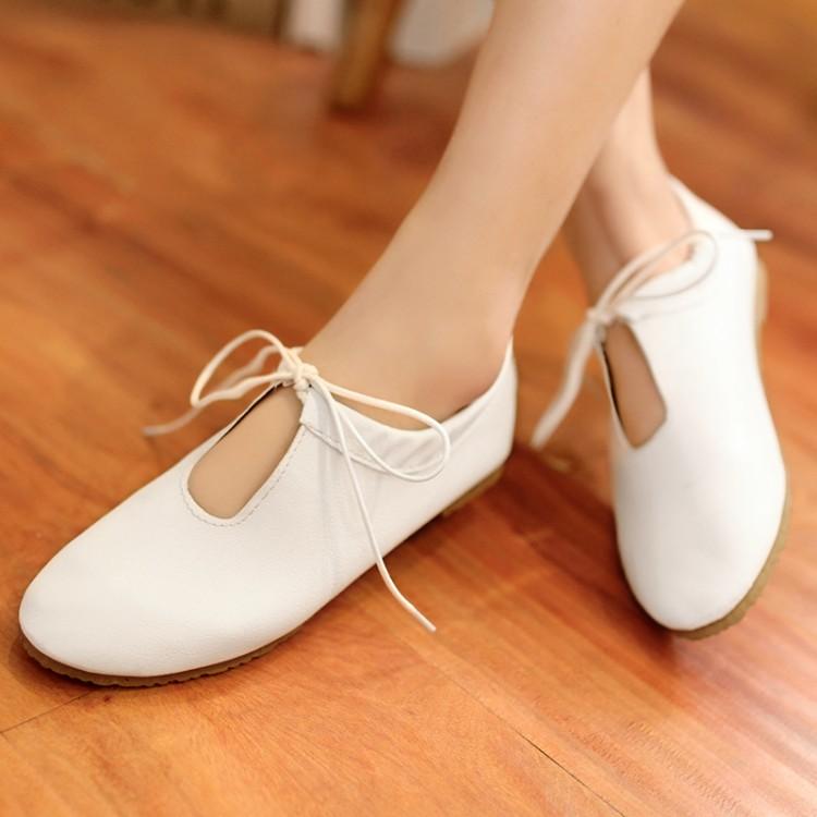 Preorder รองเท้าแฟชั่น สไตล์เกาหลี 34-43 รหัส PM-7883