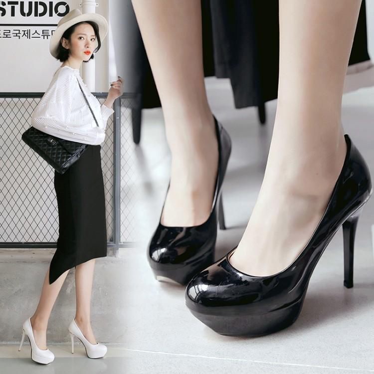 Preorder รองเท้าแฟชั่น 34-43 รหัส 55-1455