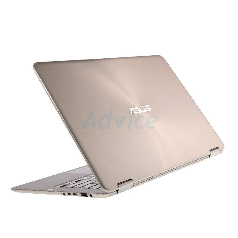Notebook Asus Zenbook Filp UX360CA-C4071T (Gold)
