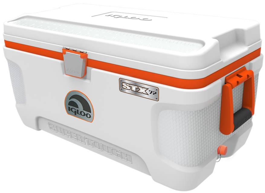 กระติกเก็บความเย็น IGLOO รุ่น Super Tough Stx Cooler 72 QT.