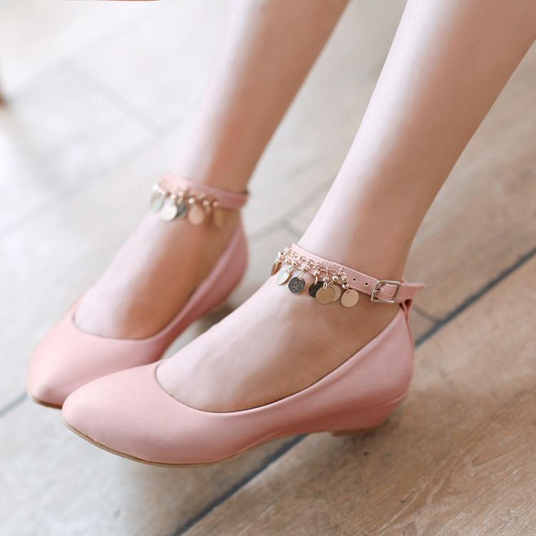 Preorder รองเท้าแฟชั่น สไตล์เกาหลี 31-46 รหัส 9DA-3052