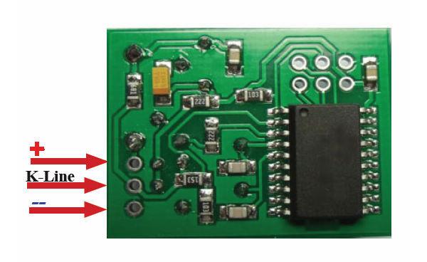 เครื่องมืออิมโม VAG Immo Emulator Can emulate good working immobiliser for any VW, A*udi, Seat, Skoda