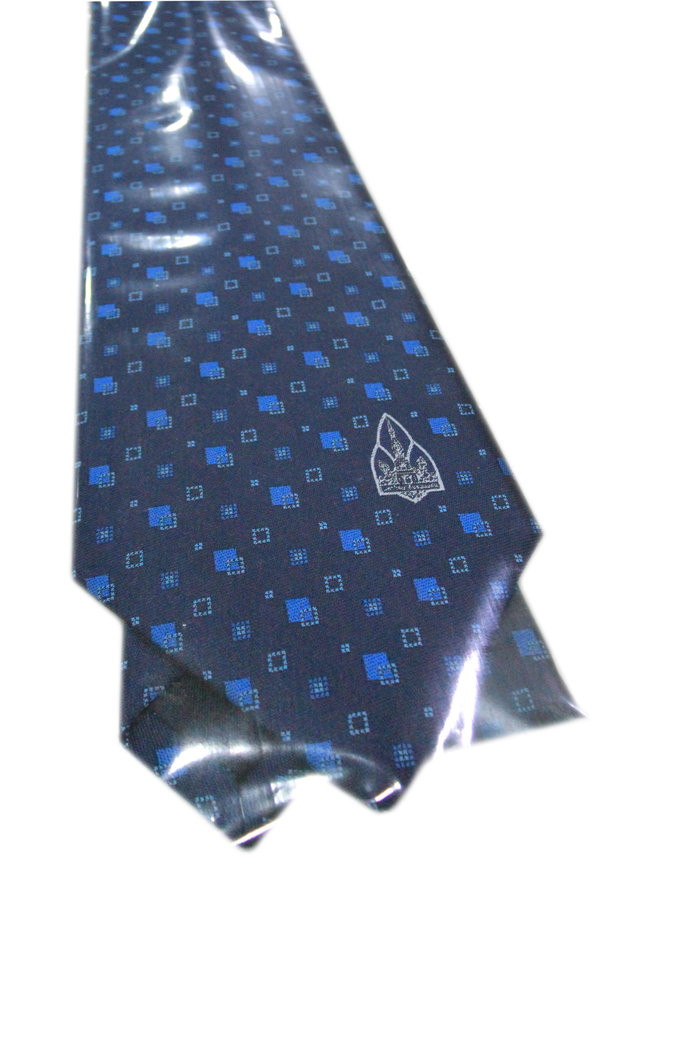 เนคไทผ้าโพลี 560