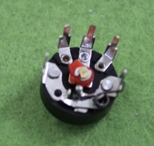 VOLUME SWITCH 12MM B503 B50K potentiometer